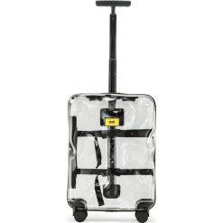 Walizka Share Transparent kabinowa. Walizki męskie Crash Baggage, w kolorowe wzory, z materiału. Za 1,049.00 zł.