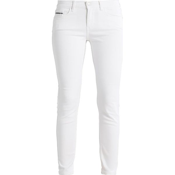 e1b0779643d Calvin Klein Jeans MID RISE SKINNY ANKLE Jeans Skinny Fit great ...