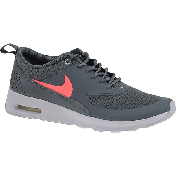 finest selection f5394 b1062 Nike Buty damskie Air Max Thea GS 814444-007 szare r. 36.5 -
