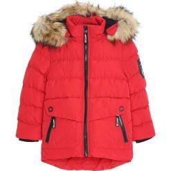Czerwona Kurtka Conventionality. Czerwone kurtki i płaszcze dla chłopców Born2be, na jesień. Za 169.99 zł.
