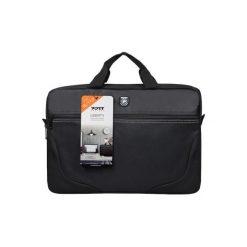 Liberty III 17,3 cala PDLIBTL17BK Torba na laptopa PORT DESIGNS. Torby na laptopa męskie marki Piquadro. Za 99.90 zł.