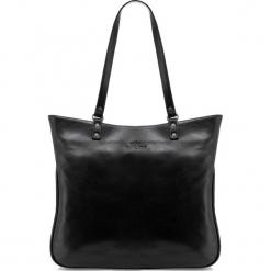 Torebka damska 35-4-048-1. Czarne torebki do ręki damskie Wittchen. Za 1,299.00 zł.