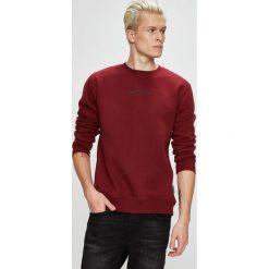 DC - Bluza. Brązowe bluzy męskie DC, z bawełny. W wyprzedaży za 219.90 zł.