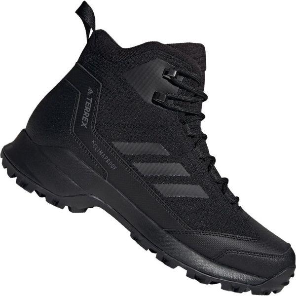 zimowe męskie buty adidas