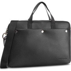 Torba na laptopa CALVIN KLEIN JEANS - Logo Banner (M) Laptop Bag K40K400809 Black 001. Czarne torby na laptopa męskie Calvin Klein Jeans, z jeansu. Za 599.00 zł.