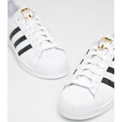 Adidas Originals - Buty Superstar. Buty sportowe męskie adidas Originals, z gumy. Za 399.90 zł.