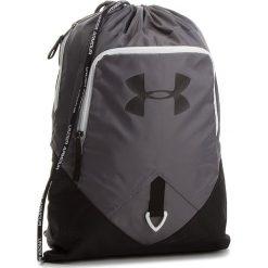 Plecak UNDER ARMOUR - Ua Undeniable 1261954-040 Szary. Szare plecaki damskie Under Armour, z materiału, sportowe. Za 109.95 zł.