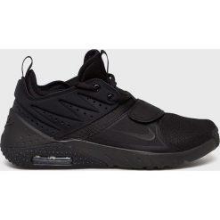 Nike - Buty Air Max Trainer 1. Czarne buty sportowe męskie Nike. Za 419.90 zł.