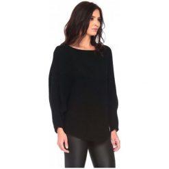 La Belle Parisienne Sweter Damski Caroline L Czarny. Czarne swetry damskie La Belle Parisienne. Za 129.00 zł.