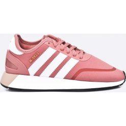 Adidas Originals - Buty N-5923. Szare obuwie sportowe damskie adidas Originals, z materiału. W wyprzedaży za 299.90 zł.