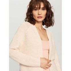 Kardigan - Różowy. Swetry dla dziewczynek Reserved. Za 79.99 zł.