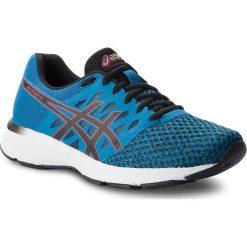 Buty ASICS - Gel-Exalt 4 T7E0N Race Blue/Black 400. Niebieskie buty sportowe męskie Asics, z materiału. W wyprzedaży za 259.00 zł.