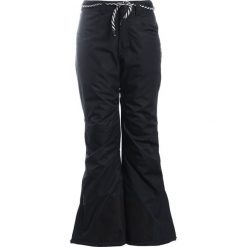 Brunotti LYNX Spodnie narciarskie black. Spodnie materiałowe dla dziewczynek marki 4f. W wyprzedaży za 341.10 zł.
