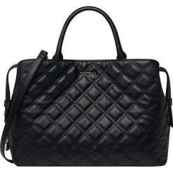 Fiorelli - Torebka. Brązowe torby na ramię damskie Fiorelli. Za 369.90 zł.