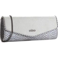 Torebka NOBO - NBAG-C3750-C019 Szary. Szare torebki do ręki damskie Nobo, ze skóry ekologicznej. W wyprzedaży za 99.00 zł.