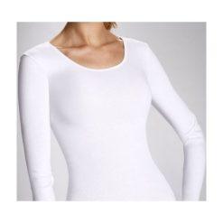 Eldar Koszulka damska Irene biała r. S. T-shirty damskie Eldar. Za 33.94 zł.