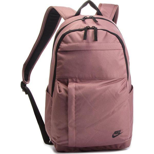 22a540efa7201 Plecak NIKE - BA5768-259 Różowy - Czerwone plecaki damskie marki ...
