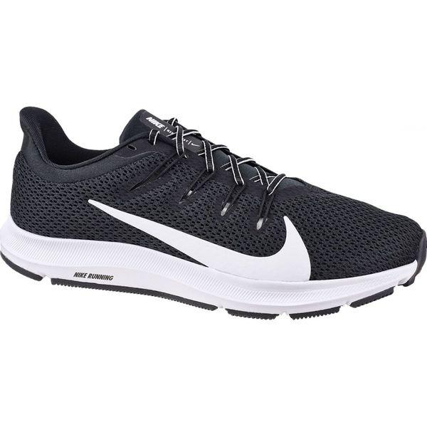 Buty Nike Quest 2 W CI3803 004 czarne