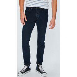 Levi's - Jeansy 512. Szare jeansy męskie Levi's. Za 399.90 zł.