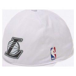 Adidas Originals - Czapka. Szare czapki i kapelusze męskie adidas Originals. W wyprzedaży za 49.90 zł.
