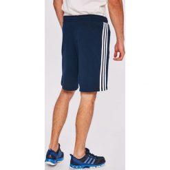 Adidas Originals - Szorty Conavy. Szare krótkie spodenki sportowe męskie adidas Originals. W wyprzedaży za 169.90 zł.