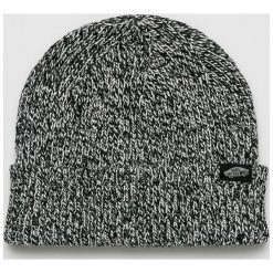 Vans - Czapka. Szare czapki i kapelusze damskie Vans, z dzianiny. Za 99.90 zł.