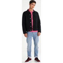 Soulland Koszulka polo dusty pink. Bluzki z długim rękawem męskie Soulland, z materiału, z długim rękawem. W wyprzedaży za 602.10 zł.