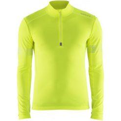 Craft Bluza Męska Brilliant 2.0 Yellow Xxl. Bluzy męskie marki KALENJI. W wyprzedaży za 159.00 zł.