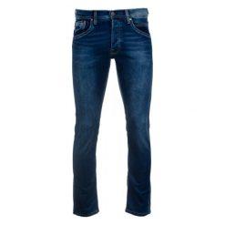 Pepe Jeans Jeansy Męskie Track 33/32 Ciemny Niebieski. Niebieskie jeansy męskie Pepe Jeans. Za 499.00 zł.