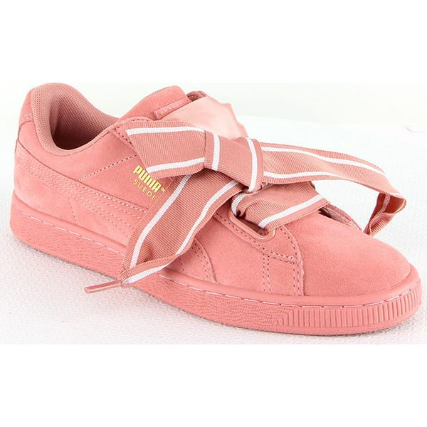 Skórzane sneakersy