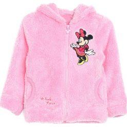 Różowa Bluza Summer Rain. Czerwone bluzy dla dziewczynek Born2be. Za 59.99 zł.