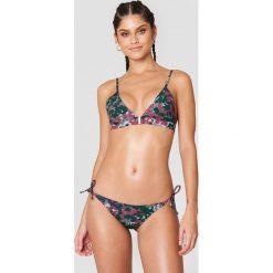 Samsoe & Samsoe Dół bikini Myrara Aop - Green,Multicolor. Zielone bikini damskie Samsøe & Samsøe. W wyprzedaży za 80.98 zł.