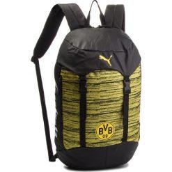 Plecak PUMA - 075563  01. Czarne plecaki damskie Puma, z materiału, sportowe. W wyprzedaży za 149.00 zł.