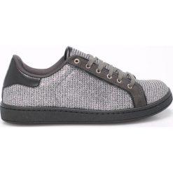 Gioseppo - Buty Pulite. Czarne obuwie sportowe damskie Gioseppo, z gumy. W wyprzedaży za 99.90 zł.