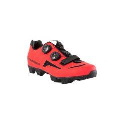 Buty Na Rower Mtb Xc 500. Czerwone buty sportowe męskie B'TWIN, z poliamidu. Za 339.99 zł.