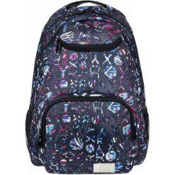 Roxy Plecak Damski Shadow Swell J Bkpk kpg6, Brązowy. Brązowe torby na laptopa damskie Roxy, w paski, sportowe. Za 235.00 zł.
