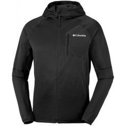 Columbia Kurtka Męska Triple Canyon Hooded Fleece Black Xl. Czarne kurtki sportowe męskie Columbia. Za 299.00 zł.