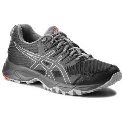 Buty ASICS - Gel-Sonoma 3 T774N  Black/Dark Grey 001. Czarne obuwie sportowe damskie Asics, z materiału. W wyprzedaży za 259.00 zł.