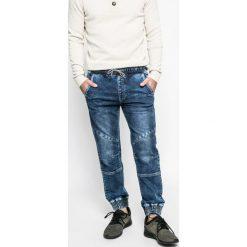 Medicine - Jeansy Lord and Master. Niebieskie jeansy męskie MEDICINE. W wyprzedaży za 79.90 zł.