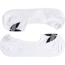 Adidas Originals - Skarpetki Sneaker. Szare skarpety damskie adidas Originals. W wyprzedaży za 37.90 zł.