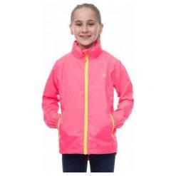 Mac In A Sac Kurtka Dziewczęca Neon Pink 11 - 13. Różowe kurtki i płaszcze dla dziewczynek Mac In A Sac. Za 150.00 zł.