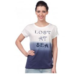 Pepe Jeans T-Shirt Damski Reese S Kremowy. Białe t-shirty damskie Pepe Jeans, z jeansu. W wyprzedaży za 119.00 zł.