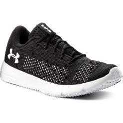 Buty UNDER ARMOUR - Ua W Rapid 1297452-001 Blk/Wht/Wht. Obuwie sportowe damskie marki Nike. W wyprzedaży za 169.00 zł.