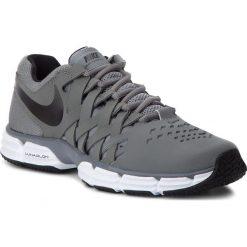 Buty NIKE - Lunar Fingertrap Tr 898066 020 Cool Grey/Black. Szare buty sportowe męskie Nike, z materiału. W wyprzedaży za 229.00 zł.
