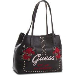 Torebka GUESS - HWEF69 95230  BML. Czarne torebki do ręki damskie Guess, ze skóry ekologicznej. Za 599.00 zł.