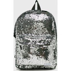 Spiral - Plecak Mini. Szare plecaki damskie Spiral. W wyprzedaży za 119.90 zł.