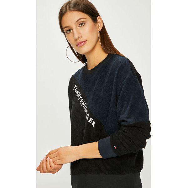 be35ebbf5adbd Wyprzedaż - bluzy męskie marki Tommy Hilfiger - Kolekcja wiosna 2019 -  Chillizet.pl