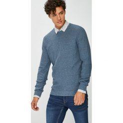 Medicine - Sweter Northern Story. Szare swetry przez głowę męskie MEDICINE, z bawełny, z okrągłym kołnierzem. W wyprzedaży za 99.90 zł.