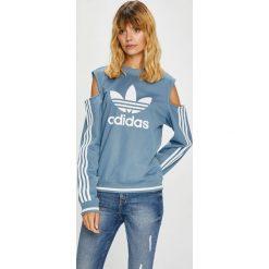 Adidas Originals - Bluza. Bluzy damskie marki Tommy Jeans. Za 249.90 zł.