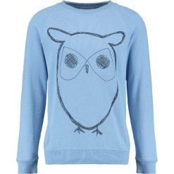 Knowledge Cotton Apparel BIG OWL Bluza allure. Kardigany męskie Knowledge Cotton Apparel, z bawełny. W wyprzedaży za 359.10 zł.